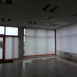 Location Local commercial Pontault-Combault 200 m²