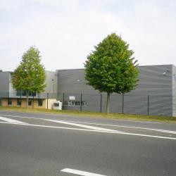 Location Entrepôt Guichainville 1020 m²