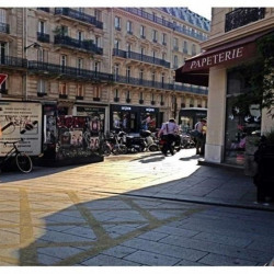 Cession de bail Local commercial Paris 2ème 260 m²