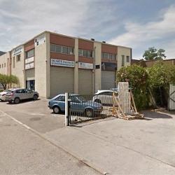Location Local d'activités Mandelieu-la-Napoule 162 m²