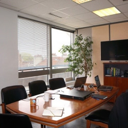 Location Bureau Saint-Ouen 218 m²