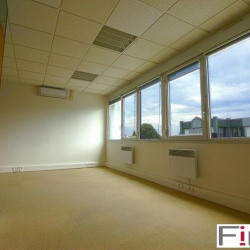 Location Bureau Massy 100 m²