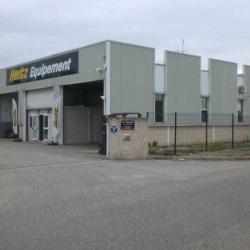 Location Local d'activités Brignais 360 m²