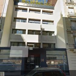 Location Bureau Boulogne-Billancourt 100 m²