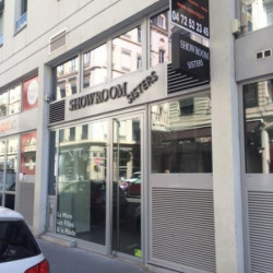 Location Local commercial Lyon 6ème 55 m²