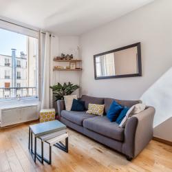 Vente appartement Paris Saint jean de montmartre - 32m²