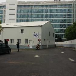 Location Local d'activités La Plaine Saint Denis 737 m²