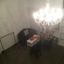 Cession de bail Local commercial Paris 1er 82 m²