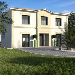 vente Maison / Villa 5 pièces Canéjan
