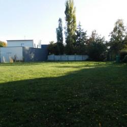 Vente Terrain Vern-sur-Seiche 635 m²