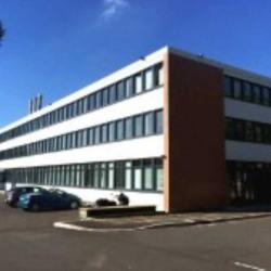 Location Bureau Le Plessis-Robinson 1244 m²