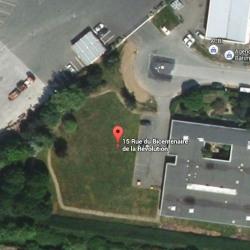 Location Local d'activités Le Plessis-Pâté 1500 m²