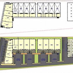 Vente Local d'activités Le Haillan 3099 m²
