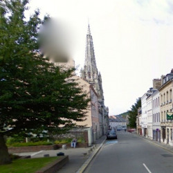 Location Bureau Le Havre 30 m²