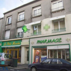 Location Local commercial Brest 49,45 m²