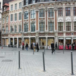 Cession de bail Local commercial Lille 75 m²