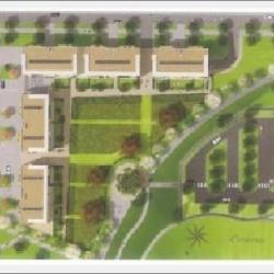 Vente Local commercial L'Isle-d'Abeau 132 m²