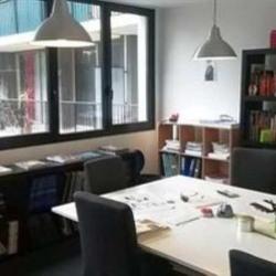 Location Bureau Boulogne-Billancourt 223 m²