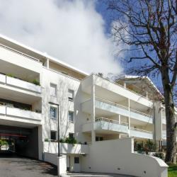 photo appartement neuf Montbonnot-Saint-Martin