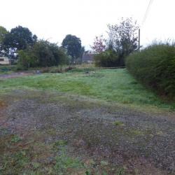 Vente Terrain Morieux 266 m²