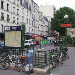 Vente Local commercial Paris 11ème 64 m²