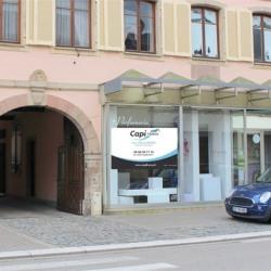 Vente Local commercial Molsheim 122 m²
