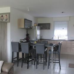 Maison  5 pièces + Terrain  450 m² Aulnoye-Aymeries