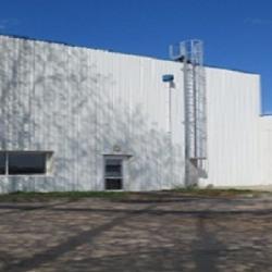 Location Entrepôt Fécamp 460 m²