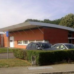 Location Local d'activités La Chapelle-sur-Erdre 804 m²