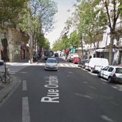 Cession de bail Local commercial Paris 18ème 80 m²
