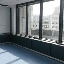 Location Bureau Courbevoie 889 m²