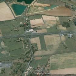 Location Local d'activités Terssac 660 m²