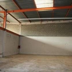 Location Local d'activités Rosny-sous-Bois 563 m²