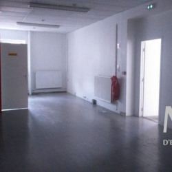 Location Local commercial Lyon 9ème 564 m²