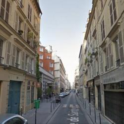Location Local commercial Paris 3ème 70 m²