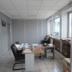 Location Bureau Thiais 614 m²