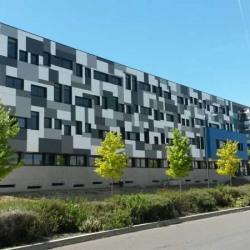 Location Bureau Montpellier 1077 m²