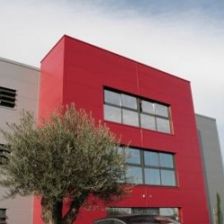 Location Bureau Montpellier 349 m²