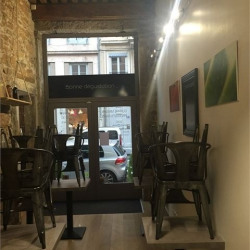 Vente Local commercial Lyon 6ème 46 m²