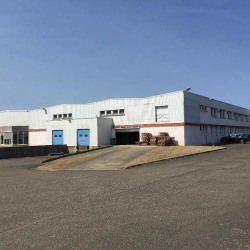 Vente Entrepôt Aire-sur-l'Adour 6098 m²