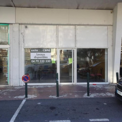 Cession de bail Local commercial Chambéry 60 m²