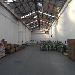 Location Entrepôt Épinay-sur-Seine 550 m²