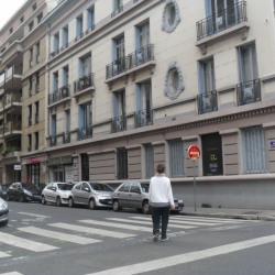 Location Local commercial Lyon 6ème 192 m²