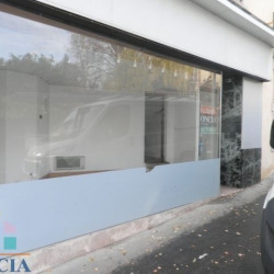 Location Local commercial Nancy 40,11 m²