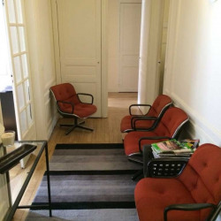Location Bureau Paris 14ème 212,9 m²