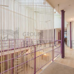 Location Bureau Levallois-Perret 160 m²