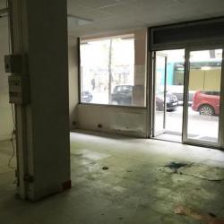 Location Local commercial Paris 13ème 71 m²