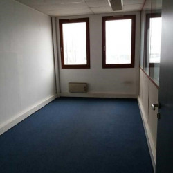 Location Bureau Colombes 104 m²
