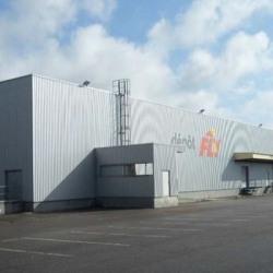 Location Entrepôt Moulins-lès-Metz 5165 m²