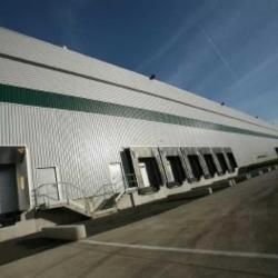 Location Entrepôt Lisses 12580 m²